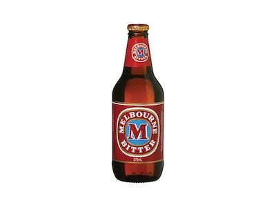 Melbourne Bitter Bottle 375mL