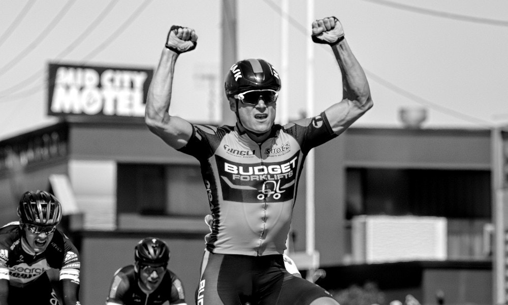 Rider Reactions from the 2015 'Warrny'