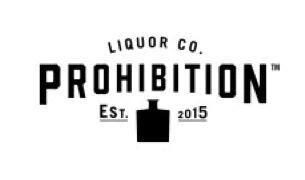 Prohibition Logo