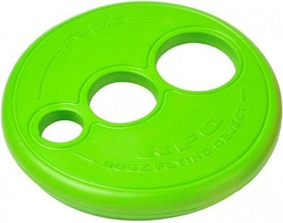 Rogz Frisbee Lime