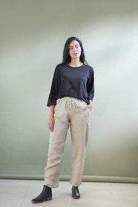 Ivy Pants - Oat