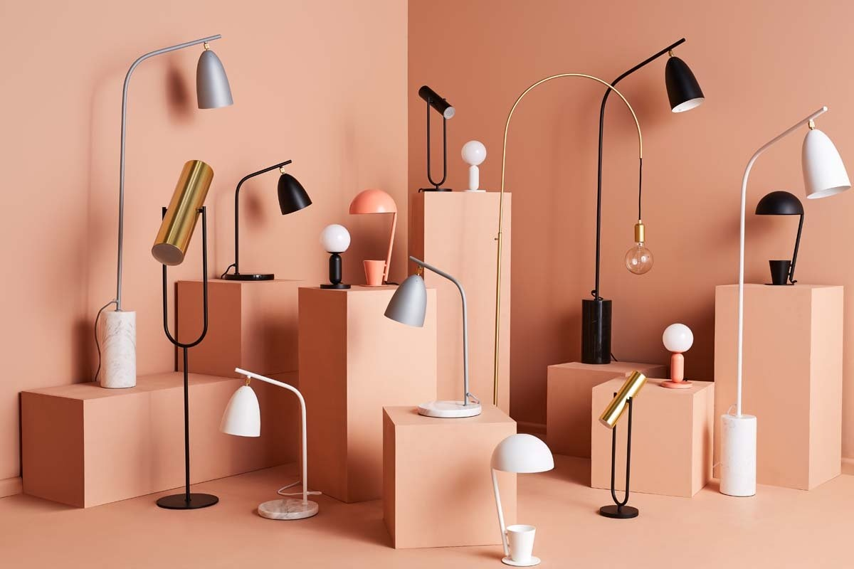 Lighting Trends 2018