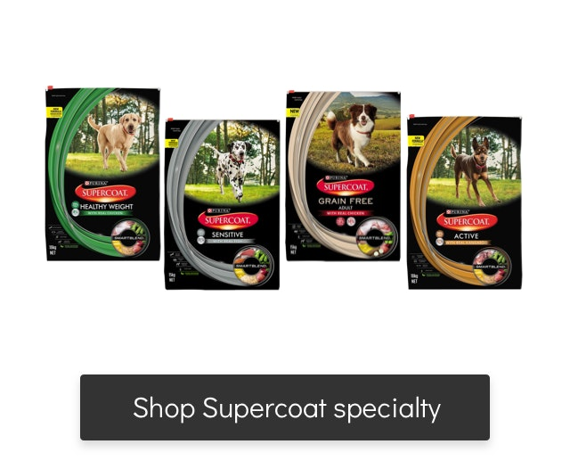 Supercoat special variety