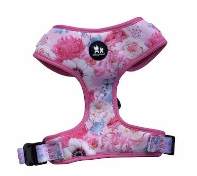 VanityPaws Peony & Poppy - Adjustable Chest Harness