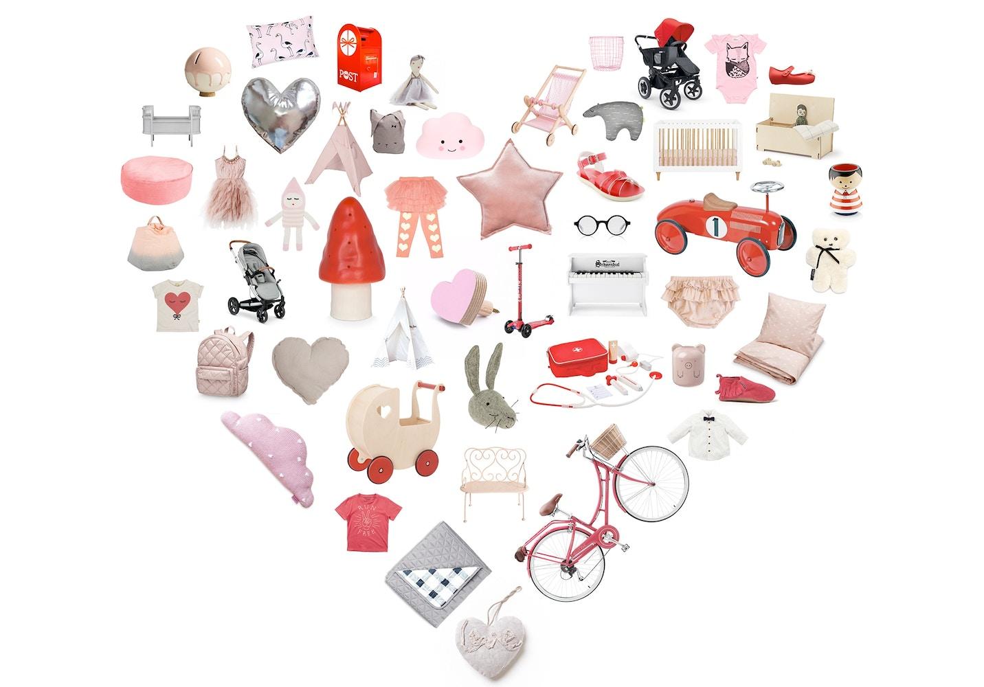 Valentine's Day Edit