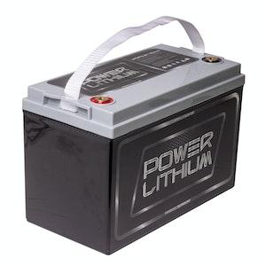 135AH Lithium 12V Deep Cycle Battery