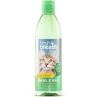 Tropiclean Fresh Breath Water Cat 473ml