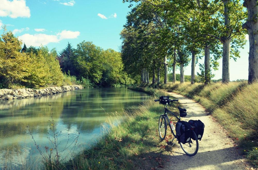 Checkliste für Radreisen