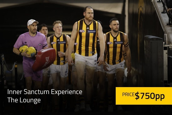 https://www.tixstar.com.au/a/2019-afl-round-20-tickets-packages-and-experiences/other/2019-north-melbourne-v-hawthorn-round-20-hawthorn-match-day-inner-sanctum-experience-the-lounge/100006940