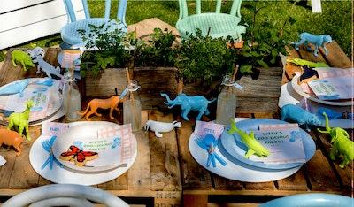 LENZO Kids Jungle Party Ideas 3a