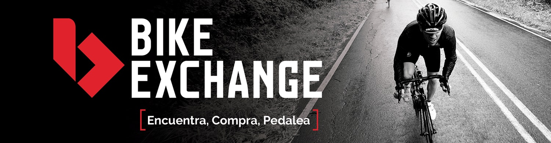 Acerca de BikeExchange