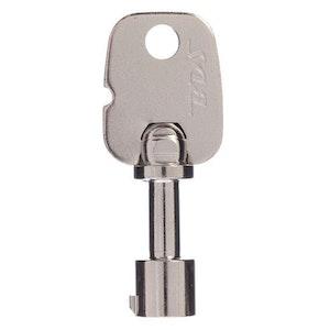 BDS Giraffe Tubular Lock Key Blank