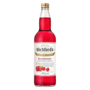 Bickford's Traditional Raspberry Cordial 750mL