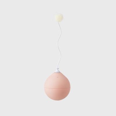 Pidan Pink Balloon Cat Toy