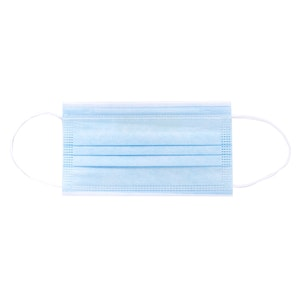 SURGICAL FACE MASK (Blue)