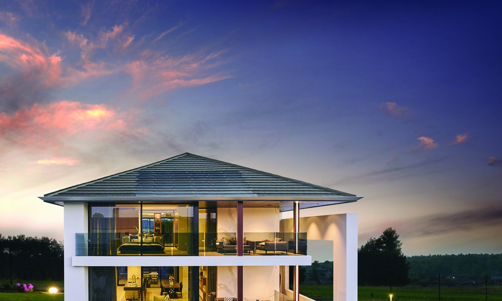 Your Guide to Integrated Solar Roofing