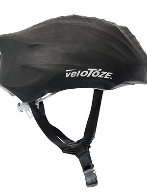 VeloToze Helmet Cover - Available in multiple colour choices