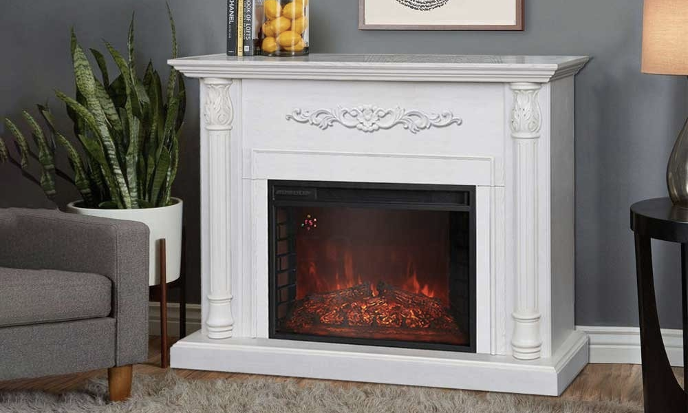 fireplace-buying-guide-hero-banner-electric-white-house-modaliving-freestanding-mantel-png