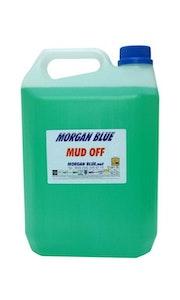 Morgan Blue Mud Off 5L