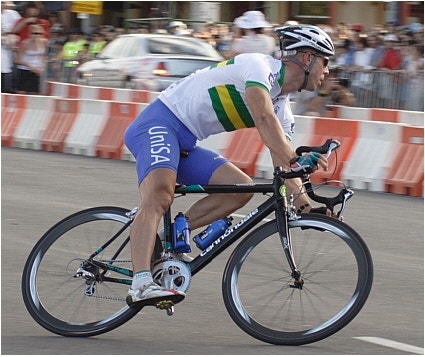 UNISA TO RACE IN 2008 TOUR DOWN UNDER