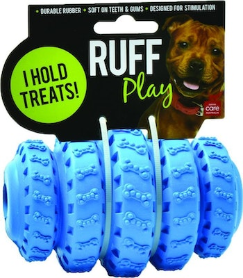 Ruff Play Tyre Treat Roller Large