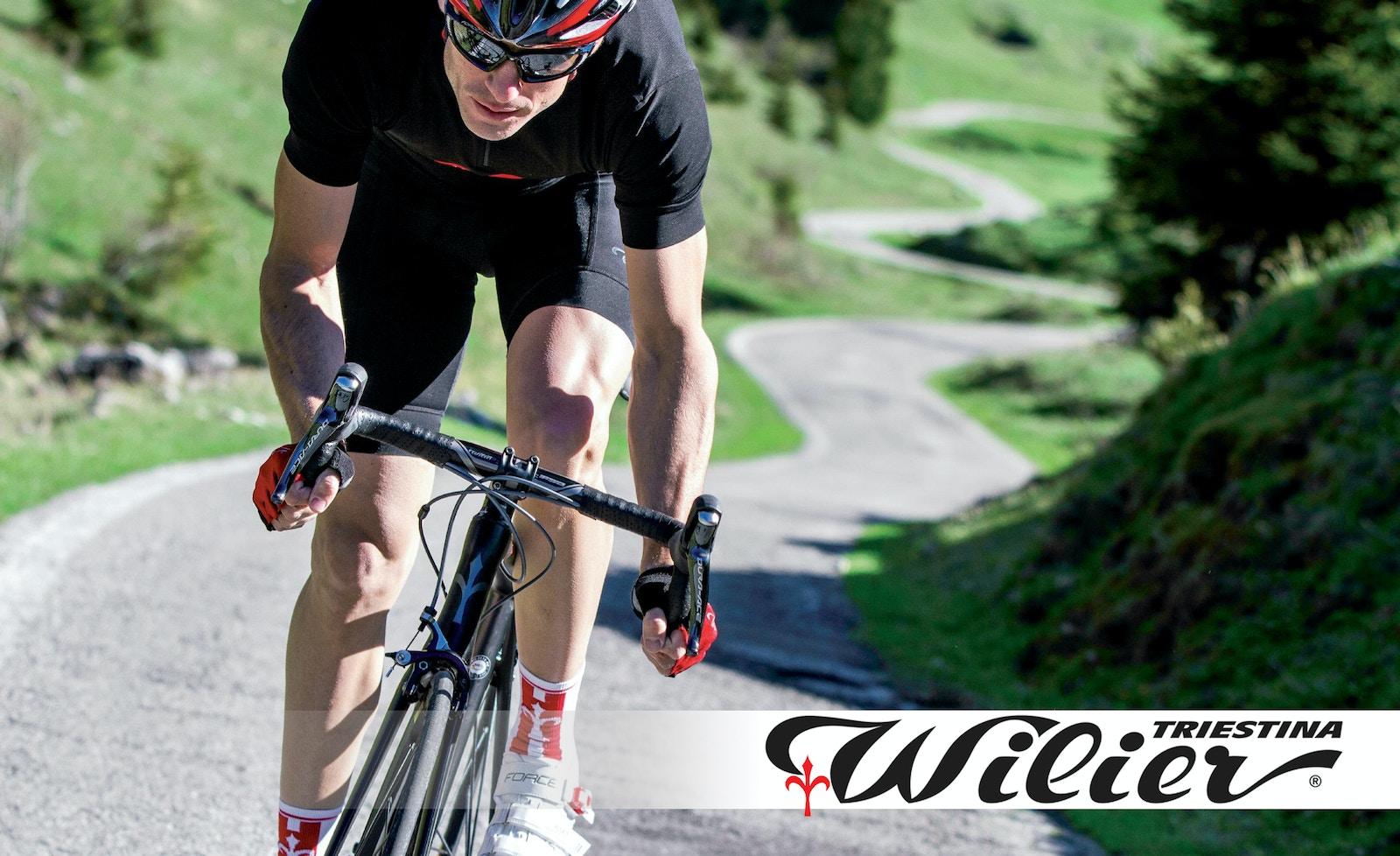 Wilier Triestina Bikes - Italienische Fahrradkultur