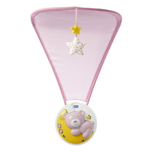 Chicco Next 2 Moon Pink