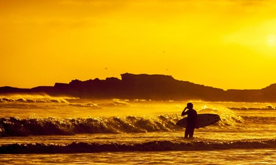 Australia's Best Surf Destinations