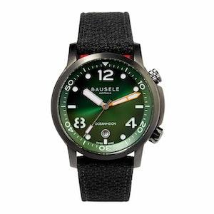 Bausele Oceanmoon IV - Green