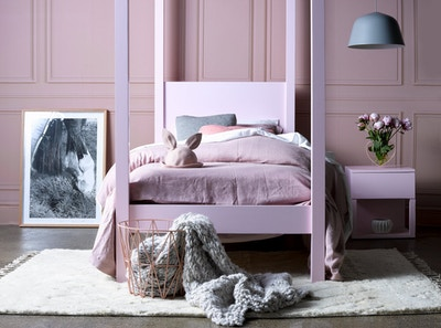 Shop the Room: The White Edition's Olivia Room