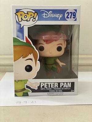Peter Pan #279