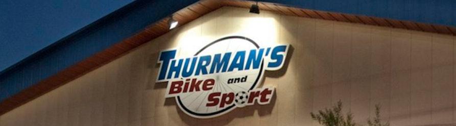 Thurman's Bike And Sport