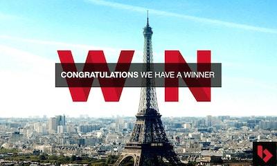 Ultimate Tour de France prize with ORICA-Scott - Winner Announced