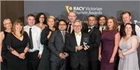 Recreational Vehicle Industry Association Supershow wins Silver at RACV Victorian Tourism Awards