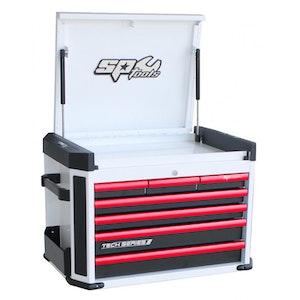 SP42206 Tool Box 7 Drawer 730w x 475d x 510h (mm) Tech Series SP42206
