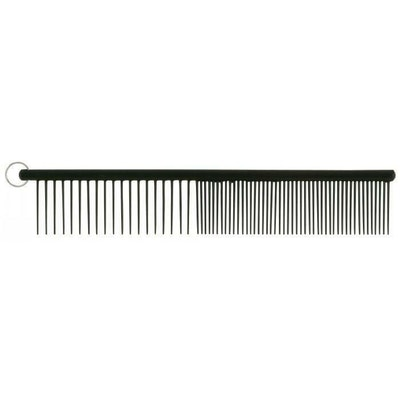 Vista Round Back Groomers Comb