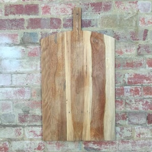 Mulbury Recycled Bread Boards - Large