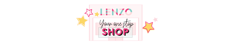 LENZO|One stop party shop