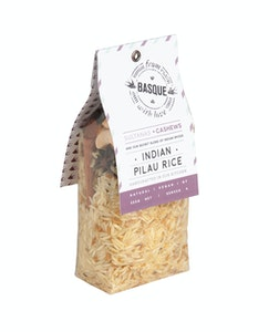 From Basque with Love Indian Pilau Rice