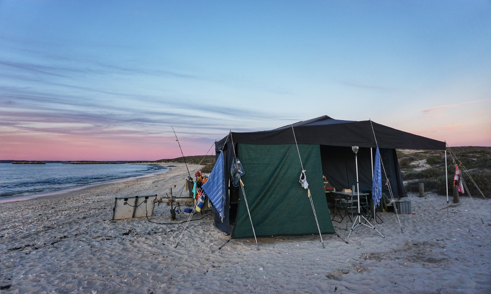 Shark Bay – there's a lot more to it than Monkey Mia!