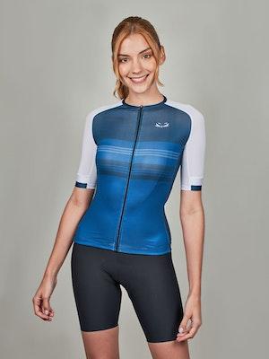 Taba Fashion Sportswear Camiseta Ciclismo Milan Mujer √öLTIMAS UNIDADES 30% DESCUENTO