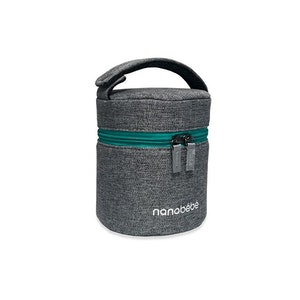 Nanobebe Cooler Bag & Travel Pack
