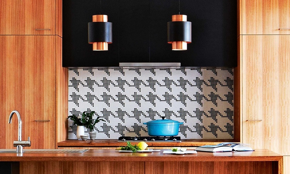 10 Show Stopping Splashback Ideas