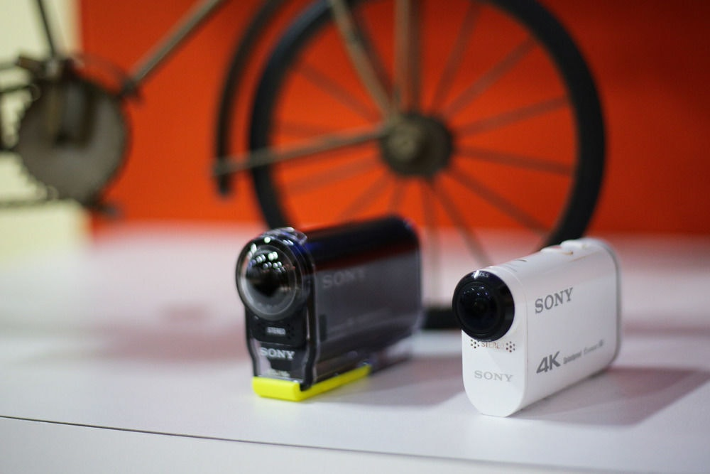 fullpage Sony Actioncam4k
