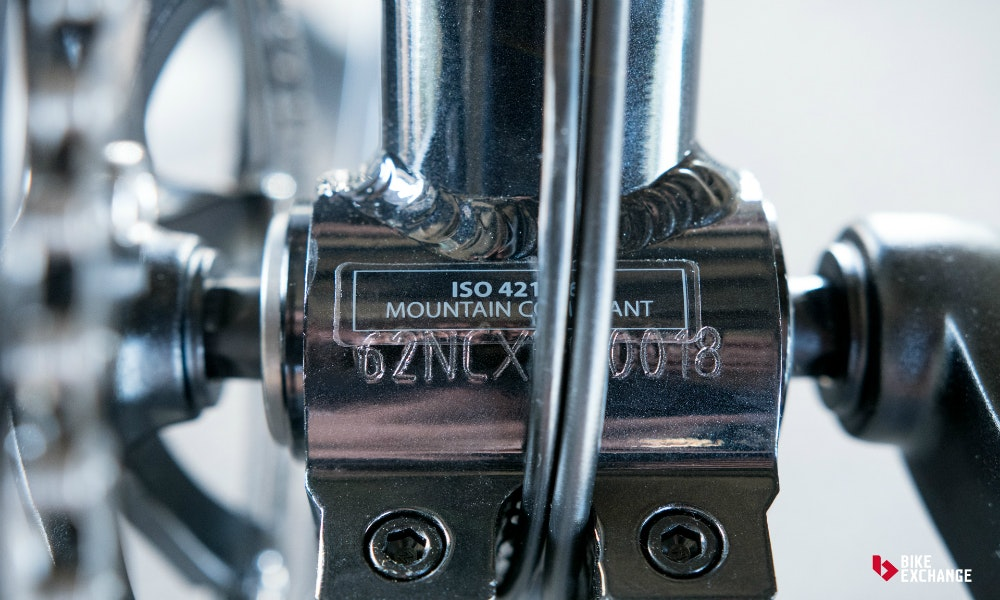 norco bike serial number theft proof your bike