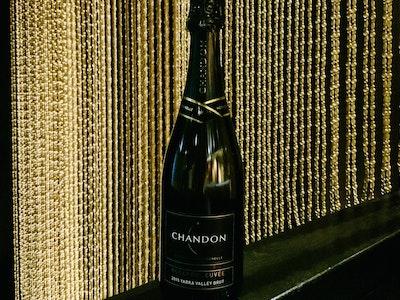 2016 Chandon 'Rockpool Cuvée', Victoria