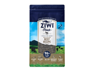 Ziwi Peak Air Dried Dog Food Beef