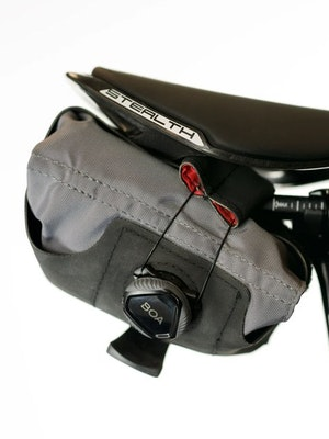 SILCA Asymmetrico Seat Roll/Saddle Bag