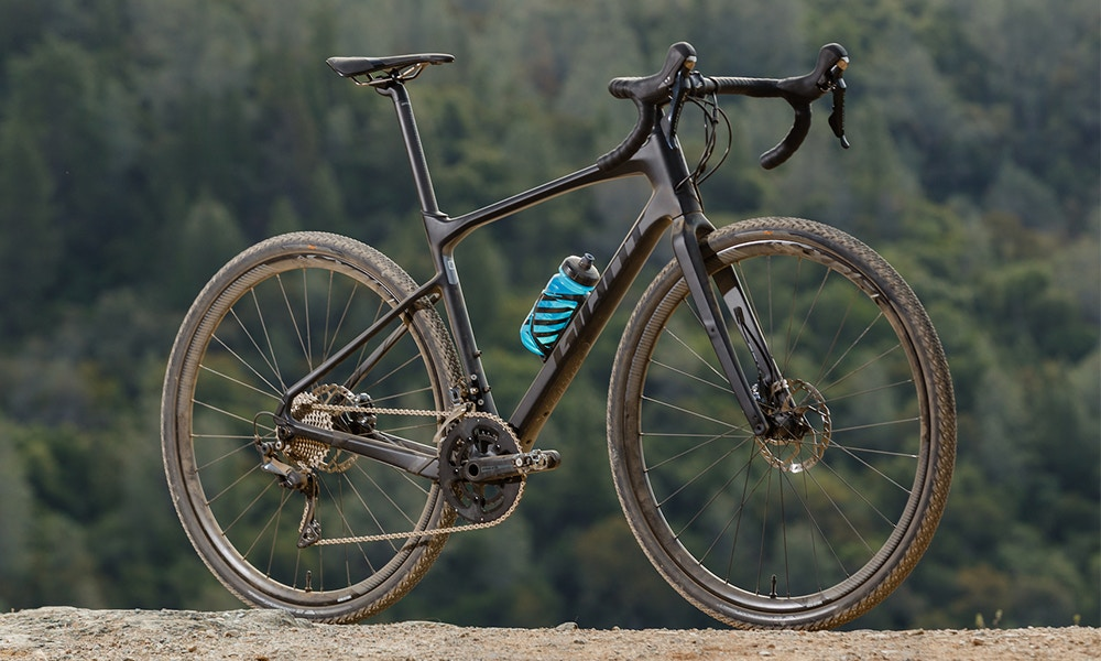 New 2019 Giant Revolt Advanced Gravel Bike – Seven Things to Know