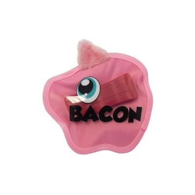 OUTWARD HOUND Squeak-Seez Pig